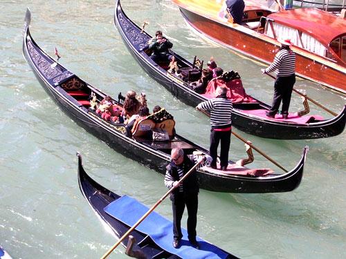 Event guide Venice