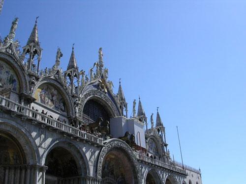 Basilica di San Marco –Venice