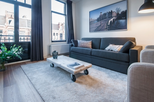 De Pijp Boutique Apartment 2 short stay apartment Amsterdam