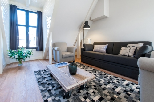 De Pijp Boutique Apartment 3 short stay apartment Amsterdam