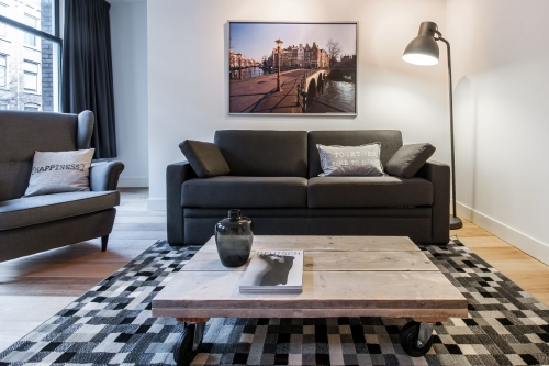 De Pijp Boutique Apartment 4 short stay apartment Amsterdam