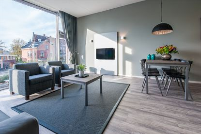 YAYS Concierged Apartments: Bickersgracht 1 F