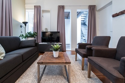 Amstel Delight Apartment 1 short stay apartment Amsterdam