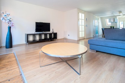 Leidse Square City Centre C short stay apartment Amsterdam