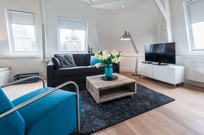Tropen Apartment 8 short stay apartment Amsterdam