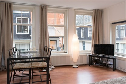 Classic Centre Apartment short stay apartment Amsterdam