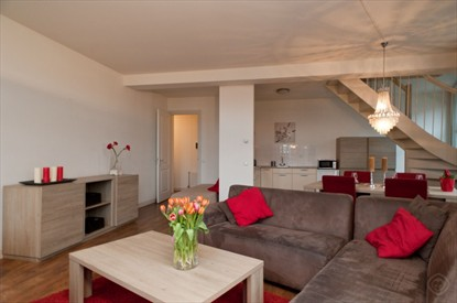 Dam E Apartment short stay apartment Amsterdam