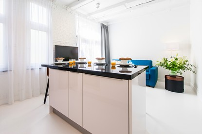 YAYS Concierged Apartments: Zoutkeetsgracht 002 Short Stay Apartment Amsterdam