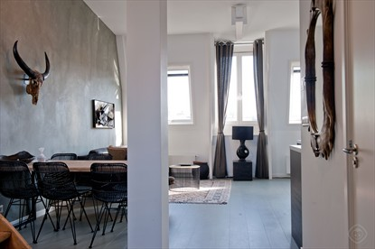 Exceptional Apartment short stay apartment Amsterdam