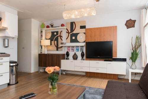 Fashion East Apartment Short Stay Apartment Amsterdam