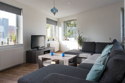 Luxurious North Apartment short stay apartment Amsterdam