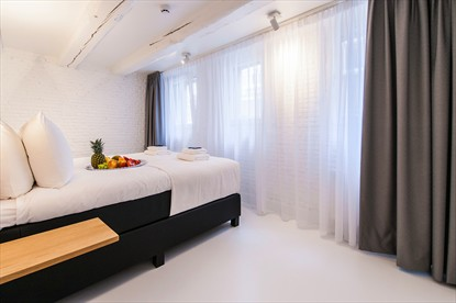 YAYS Concierged Apartments: Zoutkeetsgracht 105 short stay apartment Amsterdam