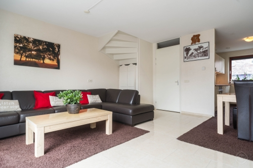 Maison du Arena Apartment short stay apartment Amsterdam