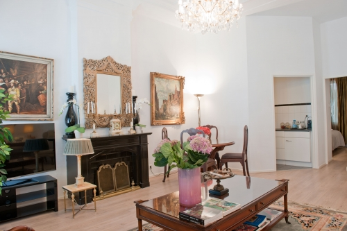 Mignon Residence Apartment Short Stay Apartment Amsterdam