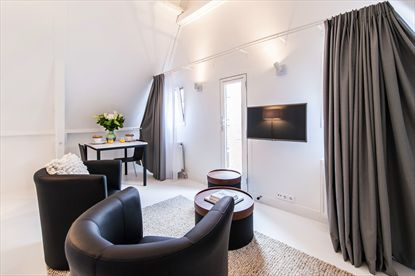 YAYS Concierged Apartments: Zoutkeetsgracht 303 short stay apartment Amsterdam