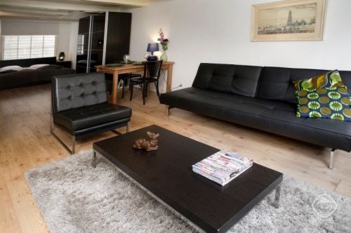 Noorderkerk Studio Short Stay Apartment Amsterdam