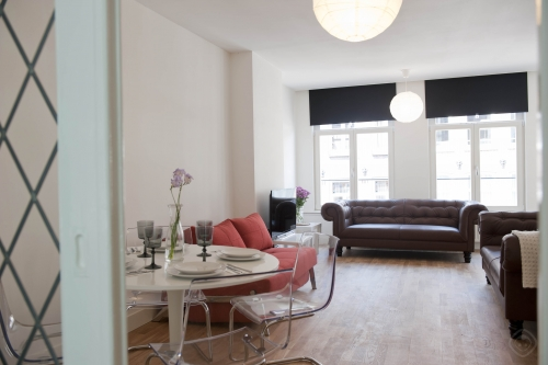 Pijp Dream Lux Apartment short stay apartment Amsterdam