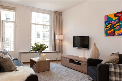 Pipe City Apartment Short Stay Apartment Amsterdam