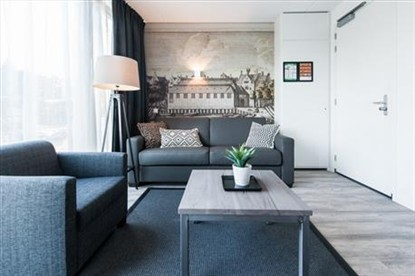 YAYS Concierged Apartments: Bickersgracht 9 B short stay apartment Amsterdam