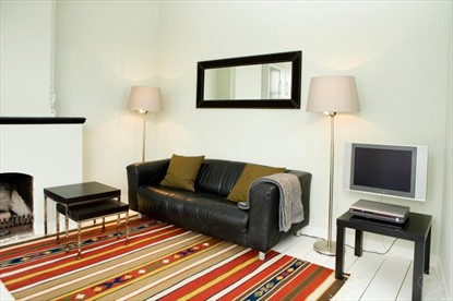 Prinsengracht Canal House short stay apartment Amsterdam