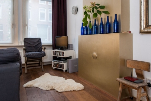 Wilhelm Vondel Apartment short stay apartment Amsterdam
