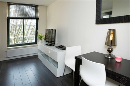 The Brewery Studio short stay apartment Amsterdam