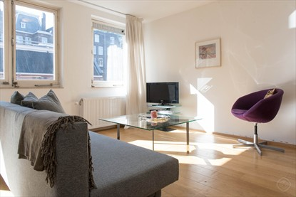 Tradition City Apartment short stay apartment Amsterdam