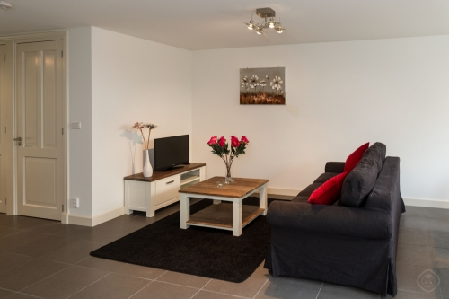 Tulip A Apartment short stay apartment Amsterdam