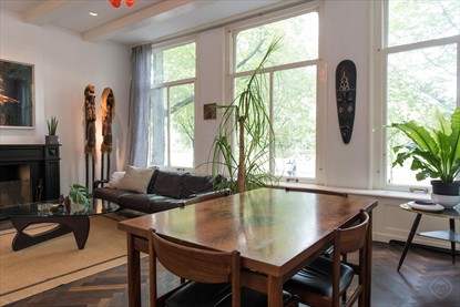 Zenno Central Apartment short stay apartment Amsterdam