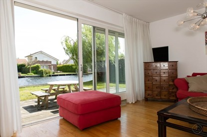 Vink Water View Apartment Vinkeveen short stay apartment Amsterdam