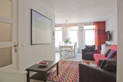 Modern City Apartment short stay apartment Amsterdam