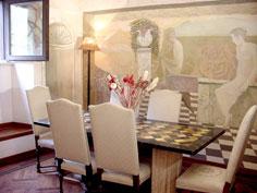 Classic Rome Apartment