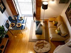 New Apartments Destination: Madrid