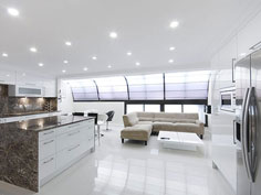 Smart Living in Mayfair Penthouse London