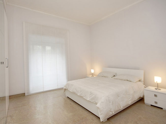 Rome Apartment by Piazza del Popolo