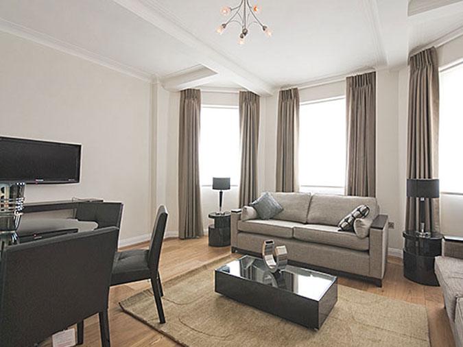 Elegant Short Stay Apartment London