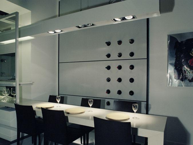 Modern Rome Apartment for Short Term Rental