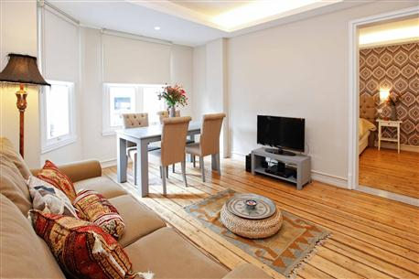 Apartment Galata Tower VIP A short stay apartment Istanbul