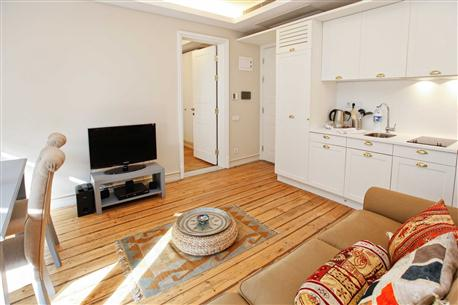 Apartment Galata Tower VIP C