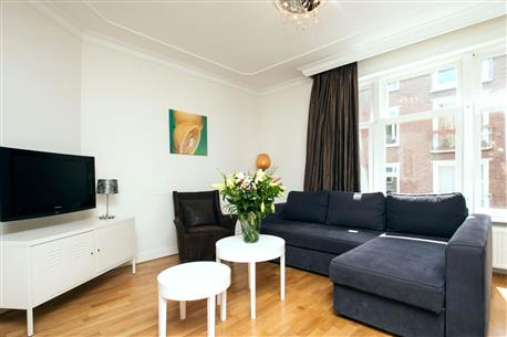 Tulip Boutique Apartment Short Stay Apartment Amsterdam