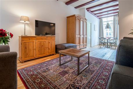 Carre Apartment A-II short stay apartment Amsterdam