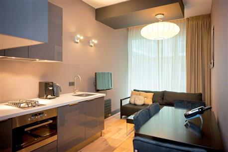 City Park Apartment II short stay apartment Amsterdam