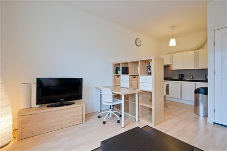 Congress Centre Apartment B2 Short Stay Apartment Amsterdam