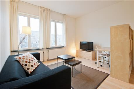Congress Centre Apartment C2
