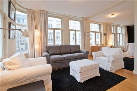 Dam Square Apartment 1 short stay apartment Amsterdam