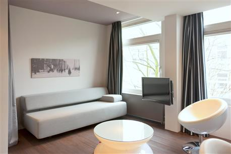 Eastern Park Apartment Suite IV short stay apartment Amsterdam