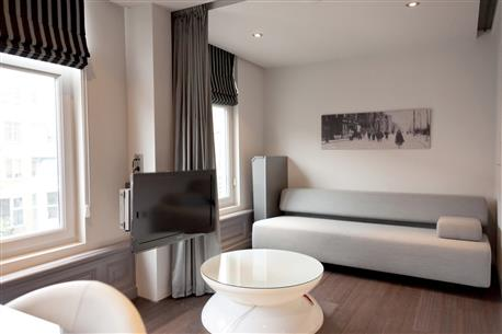 Eastern Park Apartment Suite V short stay apartment Amsterdam