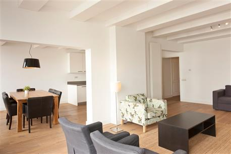 Eendracht Harbour short stay apartment Amsterdam