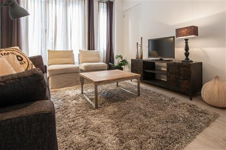 Sarphatipark Apartment 2 short stay apartment Amsterdam